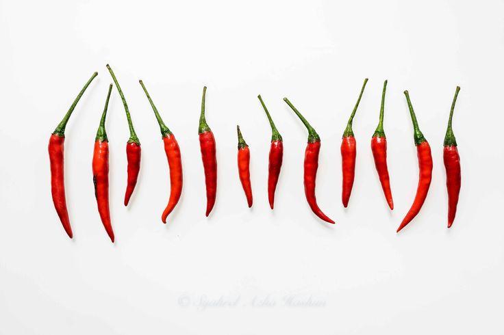 https://flic.kr/p/JbjcUm | Red chillies