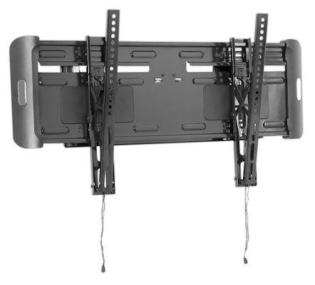 awesome Pyle Home PSW651LT1 Universal Tilting TV Mount for 37-Inch to 55-Inch Plasma, LED, LCD and 3D TVs - For Sale
