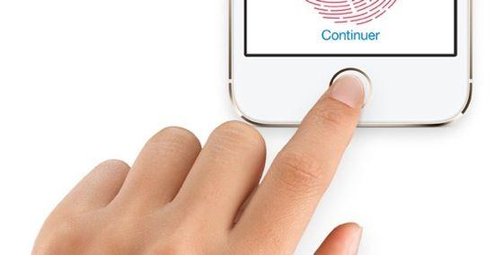 Il sera possible de retirer de largent en utilisant Touch ID avec son iPhone aux États-Unis