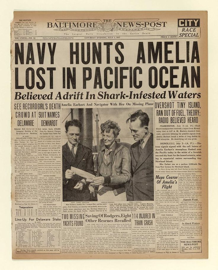 Best Famous Newspaper Headlines Images On
