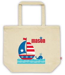 Boat Tote Bag http://www.colourandspice.net.au/#!product/prd3/1780616925/boat