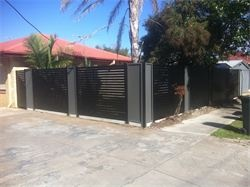 Adelaide fencing, at lee benson fencing we believe in the best contractors in colorbond