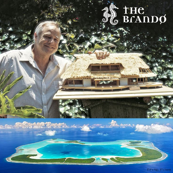 All About The Brando, Marlon's Eco-Friendly Island Resort Dream Come True. | http://www.ifitshipitshere.com/new-brando-resort-opens-tetiaroa-legendary-actors-private-island/