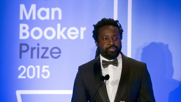 """Jamaican author Marlon James is best known for his book A Brief History of Seven Killings, which earned him the prestigious Man Booker Award earlier this year. When asked about his next book, he told Man of the World Magazine that he's going to """"geek the fuck out"""" with his own fantasy series."""
