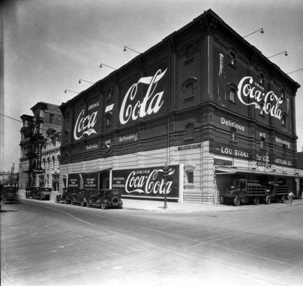 Louisiana Coca Cola Bottling Company