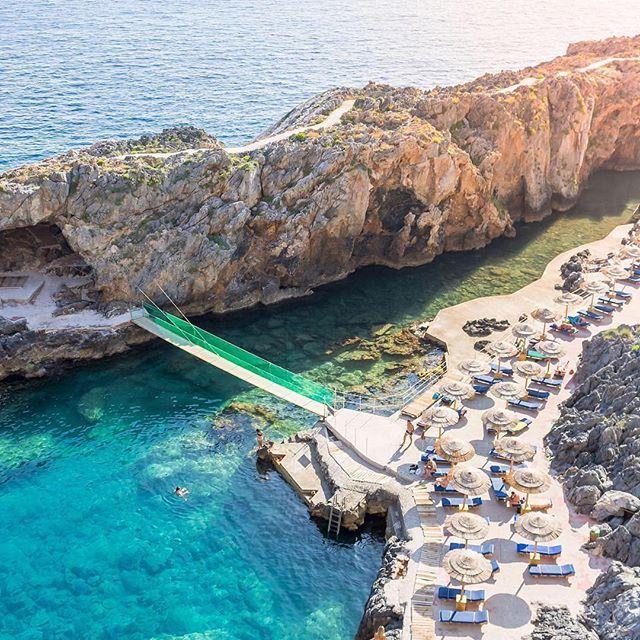 Rethymno, Greece      by@manoleas