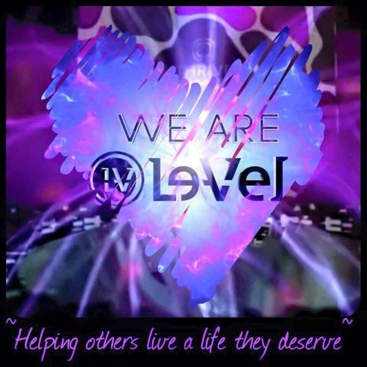 Are you ready to live the life you deserve!? http://amyortega.le-vel.com/experience
