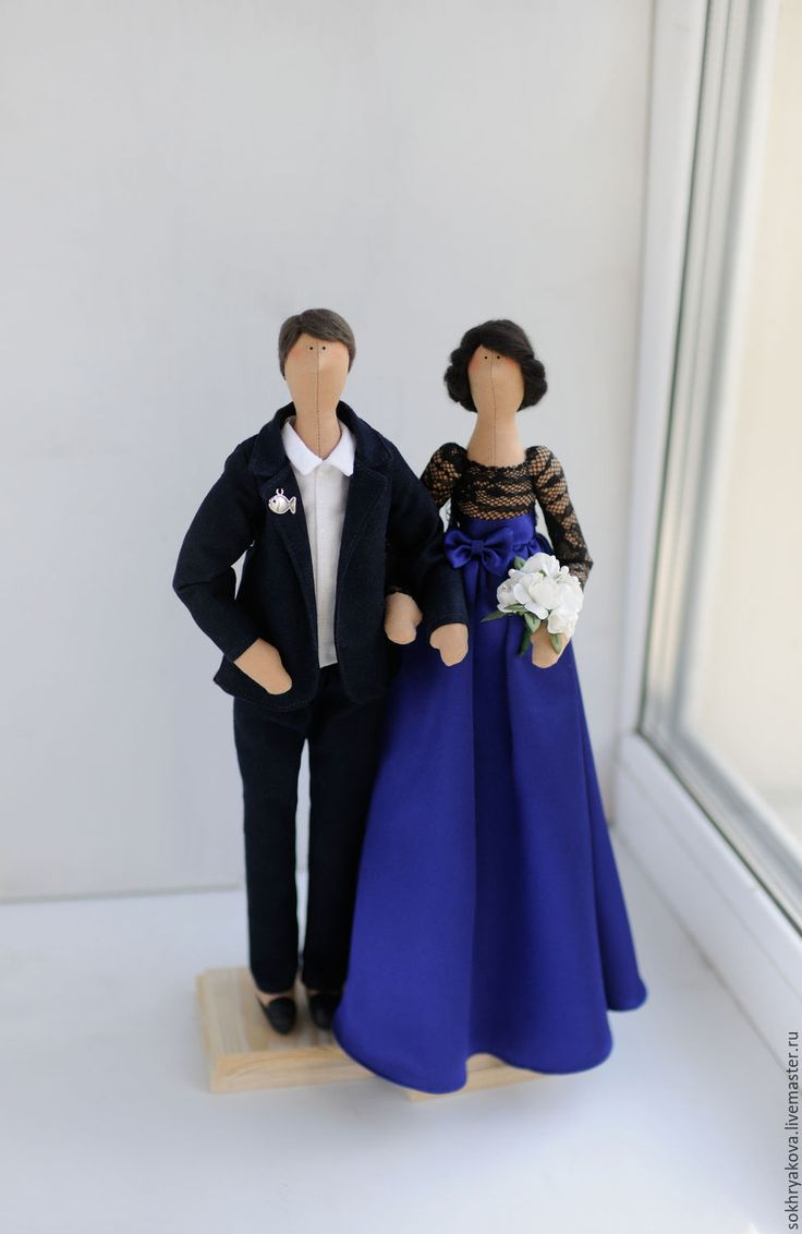 Купить Портретная семья в стиле Тильда. - комбинированный, тильда, ручная работа, хендмейд, портретная кукла