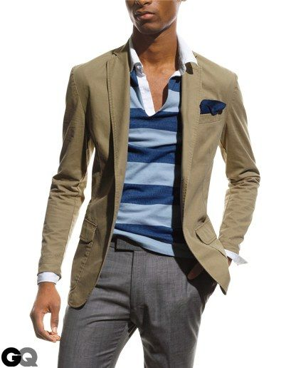 13 best travel blazer images on pinterest travel blazer blazer best mens sports jackets blazers and suit jackets modeled by trey songz gq march 2012 gumiabroncs Choice Image