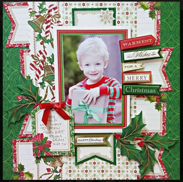 Totally Terrific Tags, Dies & Stamps | My Pieces of Time: More Anna Griffin Inc.!!!