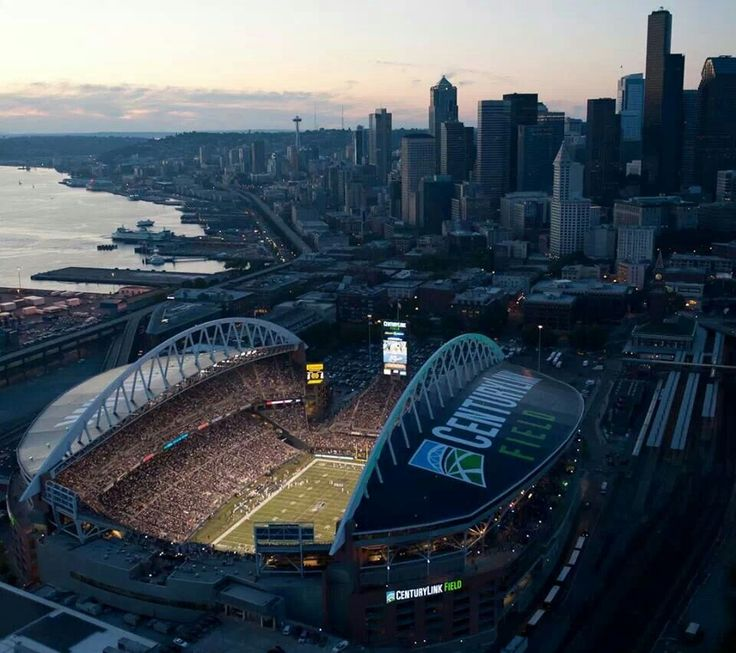 I honestly can not wait to be back home!! Seattle is soo beautiful!! And to go to the hawks game on the 22nd!! HAWKS v. CARDS