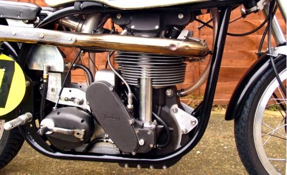 Norton Manx 500 by Works RacingLifestyle News, Cafes Racers, Historical Racing, Bikes Engineering, Details Shots, Custom Motorcycles, Norton Manx, Manx 500, Motorcycles Gears