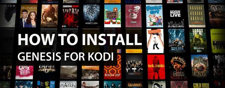 Genesis is a Kodi third party Add-on. It collects movie and television streams from all over the internet like a search engine. It is useful for those who love to watch motion pictures and programs. Using Genesis Kodi Add-on you can access motion pictures from your nearby drive, or an outer hard drive. Kodi is …  https://techranc.com/kodi-genesis/