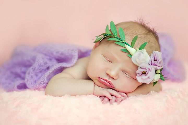 11 Charismatic Baby Girl Names That Mean Patience   Name   Indian