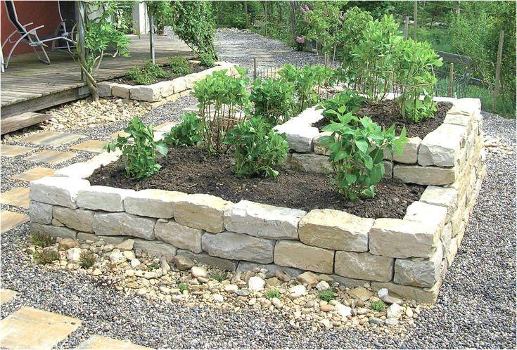 Hochbeet Ideen Luxus Selber Bauen Auf Beton Kreati Auf Bauen Beton Hochbeet Ideen Kreati Raised Garden Raised Vegetable Gardens Outdoor Herb Garden