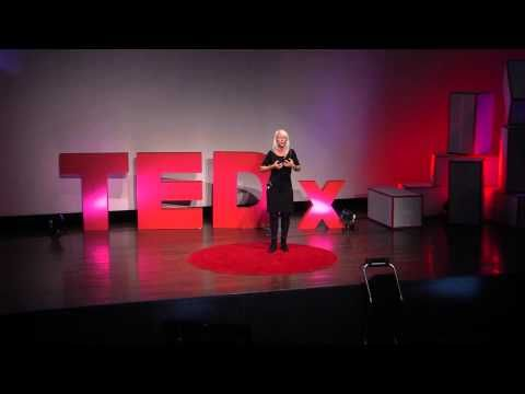 The selfmade city: Kristien Ring at TEDxBerlin - YouTube