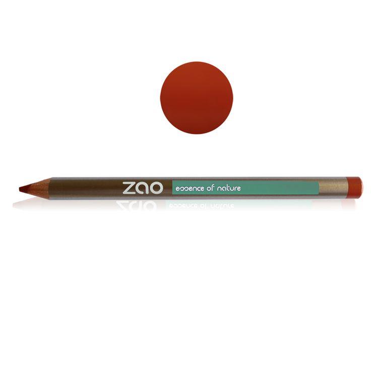 Lapiz 608 Multifunción - Naranja oscuro