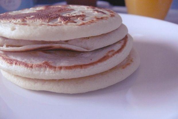 Recette light : Pancakes Blog mode // lifestyle zéro déchets // cuisine sans gluten