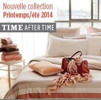 Découvrez la nouvelle collection automne/hiver 2013