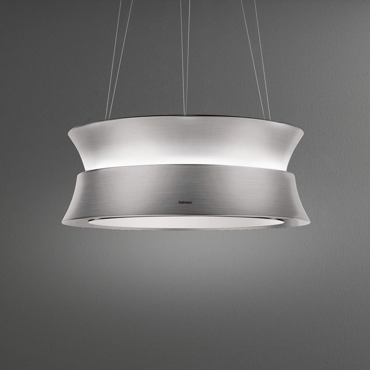 Are you looking for a hood for your kitchen? Try the hood Dama from collection Circle.Tech By Falmec