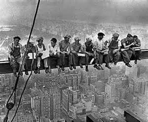 How Many Workers Built The Empire State Building
