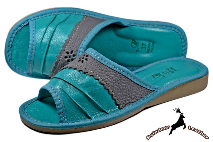 Gracie Sheepskin Soft Leather Sandals