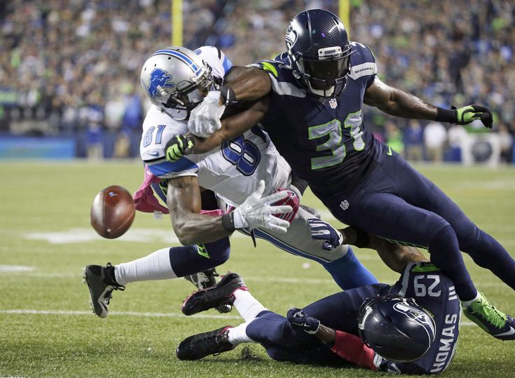 The 2017 NFL Playoffs are here! It all starts this Saturday and Sunday with the NFL Wildcard Games. There are four terrific match ups that we need to ...