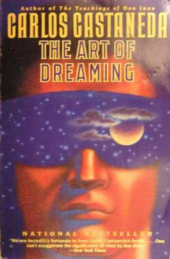 Image result for the art of dreaming carlos castaneda