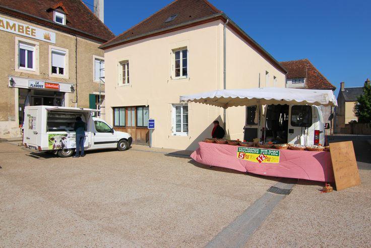 Cercy-la-Tour