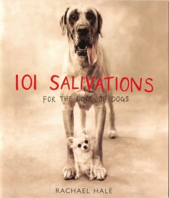 I am in love with Rachael Hale's work!    101 Salivations by Rachael Hale