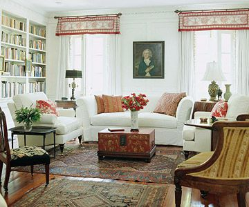 Small Room Solutions: Living Rooms Part 86