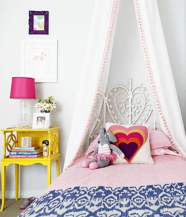 Die besten 25+ Nachttisch jugendzimmer Ideen auf Pinterest - villa jugendzimmer mdchen