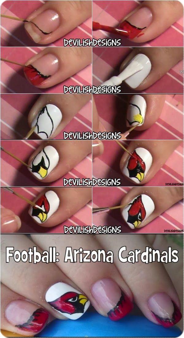 Must do this! ❤️ My AZ Cardinals #cardsfan4life