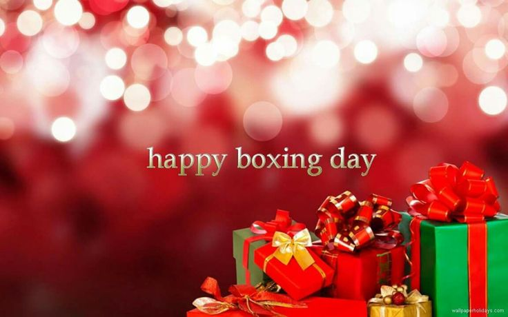 December 26: Boxing Day (Second Christmas Day) Wishes ....  Boxing Day is a holiday celebrated on the day after Christmas Day. It originated in the United Kingdom, and is celebrated in a number of countries that previously formed part of the British Empire.   In the liturgical calendar of Western Christianity, Boxing Day is the second day of Christmastide, and also St. Stephen's Day. It is also celebrated as Boxing Day in the Catalonia region of Spain. In some European countries, such as…