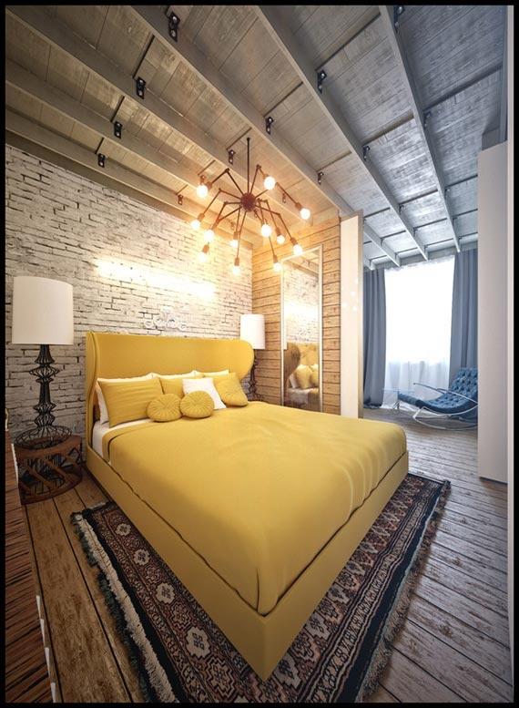 119 best Quartos Rústicos & Rustic rooms/Bedrooms @Greslar images on ...