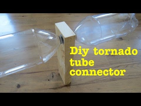 how to make a water vortex