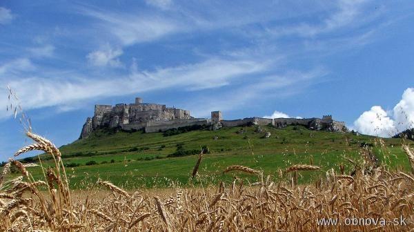 Spišský hrad ponúka divadlá i nočné prehliadky