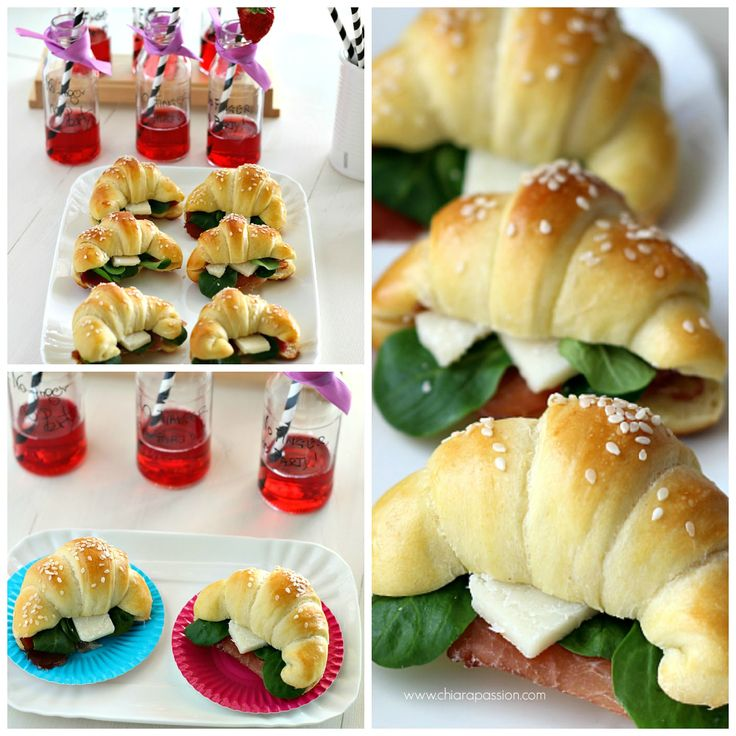 75 Best Caravan Food Ideas Images On Pinterest: 75 Best Finger Food Images On Pinterest
