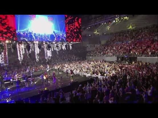 planetshakers the anthem - Google Search