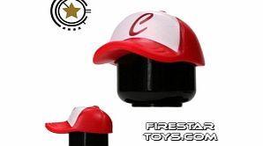 Lego - Baseball Cap LEGO- Baseball Cap http://www.comparestoreprices.co.uk/baseball-caps/lego--baseball-cap.asp
