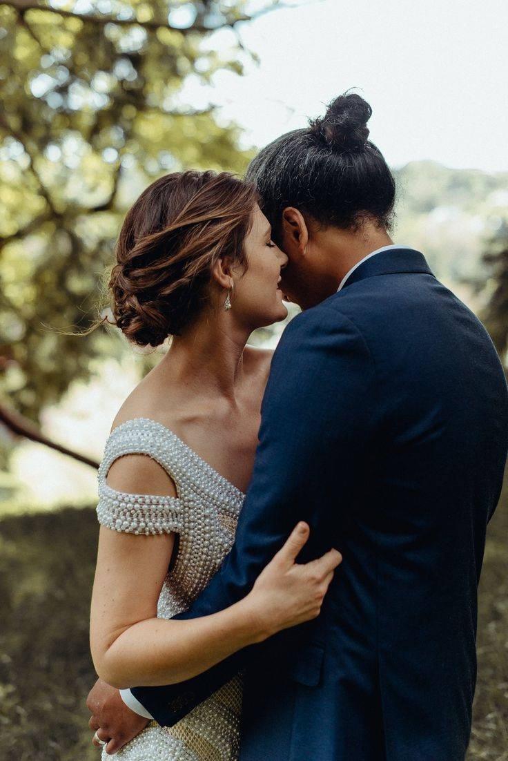 Forest Wedding - Wedding photography - Acorn Photography - www.acornphotography.co.nz