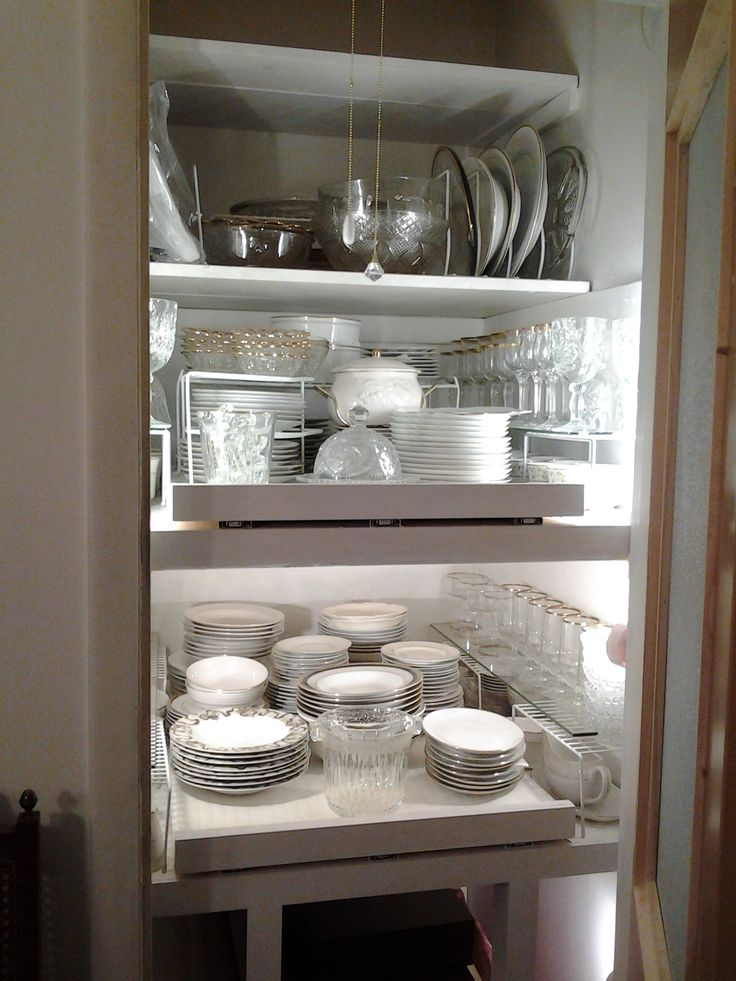 11 best Pantry Pull Out Shelves images on Pinterest Pantry