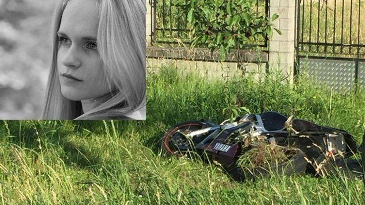 O adolescenta de 17 ani si-a pierdut viata dupa ce motocicleta condusa de un prieten a intrat intr-un vehicul