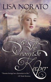 The Promise Keeper by Lisa Norato   http://www.faithfulreads.com/2014/10/mondays-christian-kindle-books-late_20.html