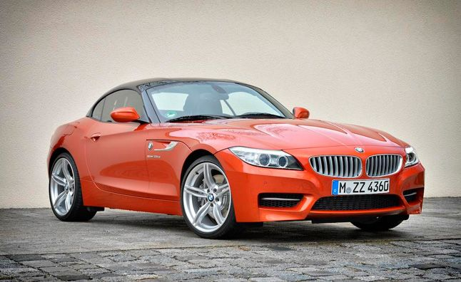 BMW Z2 Due in 2017 with Front-Wheel Drive: Report » AutoGuide.com News / May 9, 2014 http://www.autoguide.com/auto-news/2014/05/2017-bmw-z2-rumored-front-wheel-drive.html