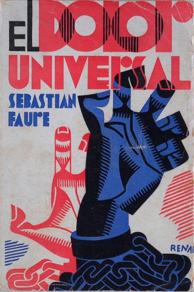 by Josep Renau, 1932 via Puk nez