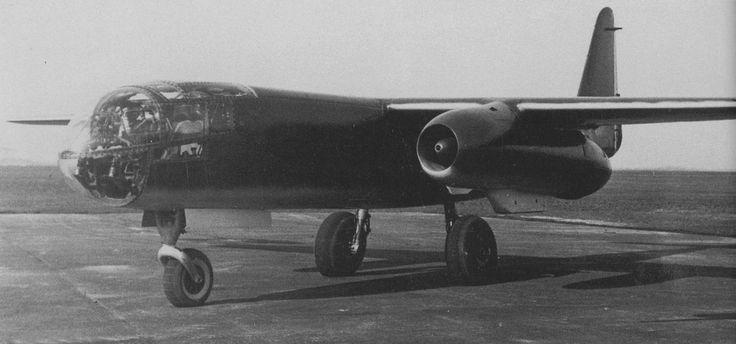 World War 2 Eagles: Arado Ar 234 Blitz photogallery