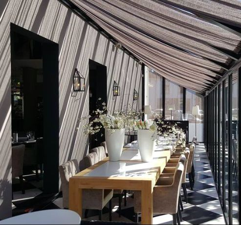 Serre Arsenaal Restaurants   Kooltjesbuurt 1 Naarden. #arsenaalrestaurants #naarden #hetarsenaal #restaurantsinnaarden