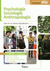 Psychologie Sociologie Anthropologie UE 1.1