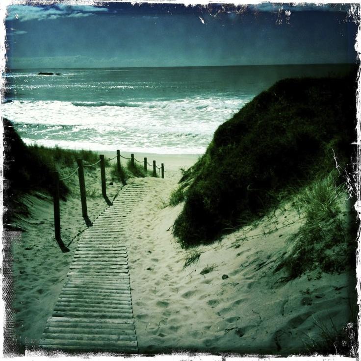 Medlands Beach, Great Barrier Island, NZ